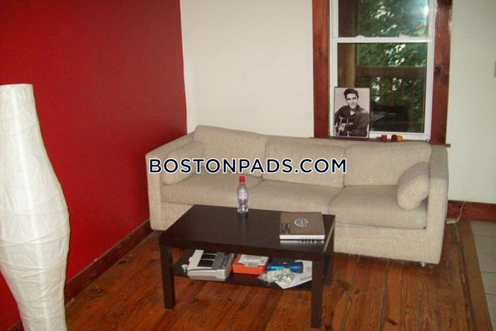 Cambridge - Central Square/cambridgeport - 4 Beds, 1 Bath - $4,200