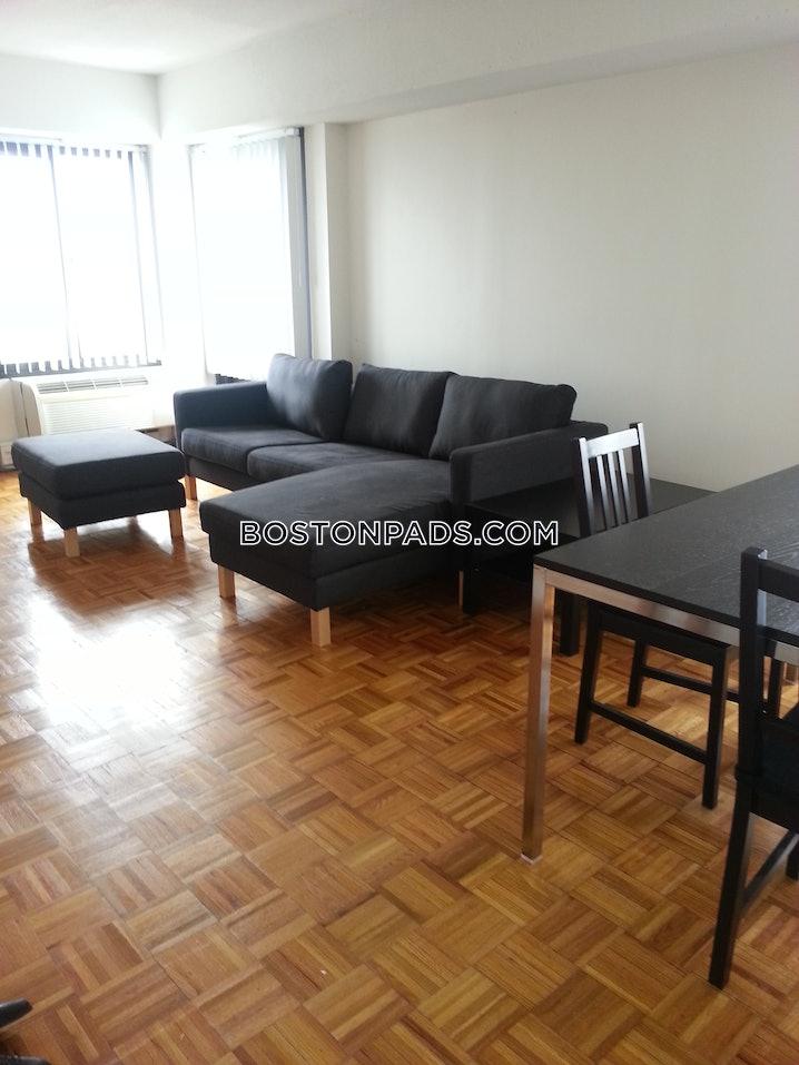 Cambridge - Central Square/cambridgeport - 1 Bed, 1 Bath - $2,705