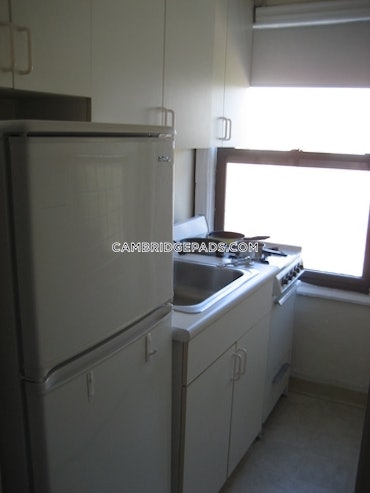 Porter Square, Somerville, MA - 2 Beds, 1 Bath - $2,400 - ID#3821769