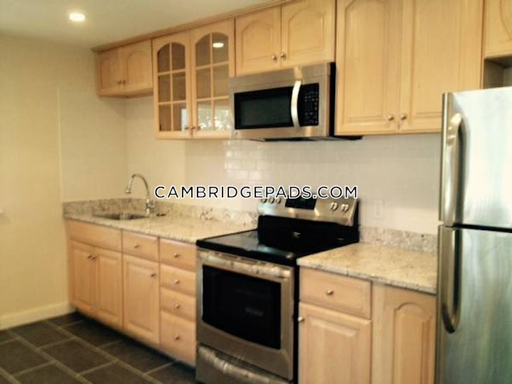 Cambridge - Mt. Auburn/brattle/ Fresh Pond - 1 Bed, 1 Bath - $2,450