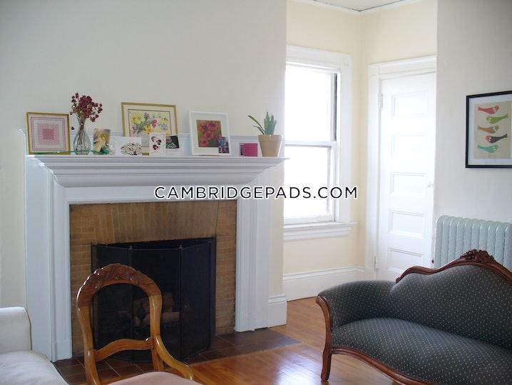 Cambridge - Harvard Square - 1 Bed, 1 Bath - $2,200