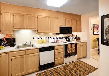Canton, MA - 2 Beds, 1 Bath - $2,265 - ID#3815922