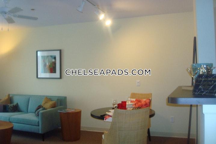 Chelsea - 2 Beds, 2 Baths - $2,535