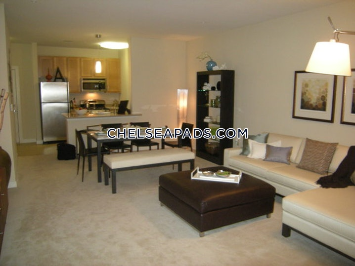 Chelsea - 1 Bed, 1 Bath - $2,279