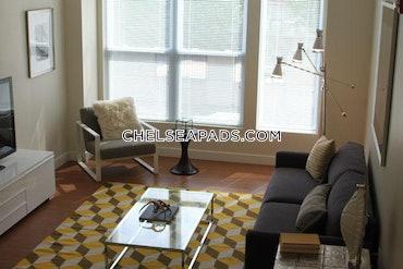 Chelsea, MA - Studio, 1 Bath - $1,745 - ID#617017
