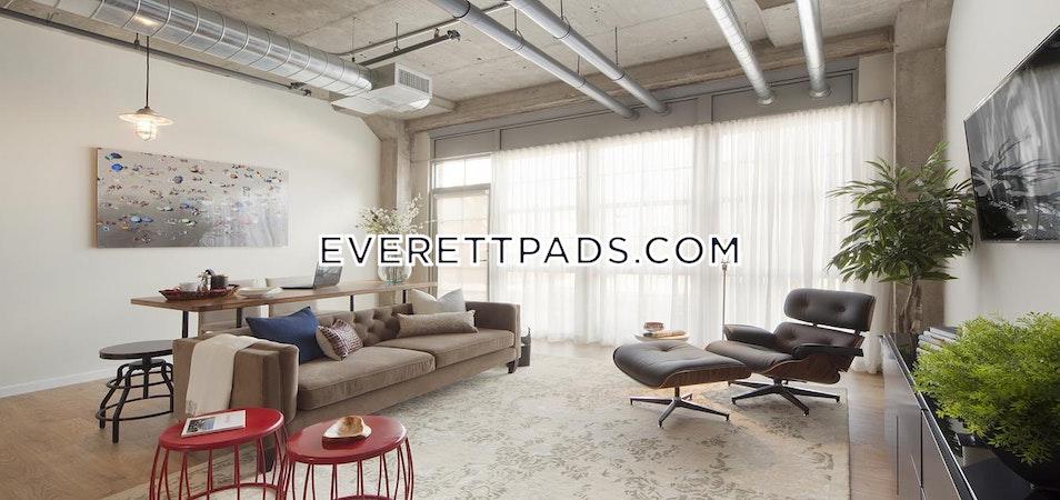 Everett Apartment for rent 3 Bedrooms 2 Baths - $3,881