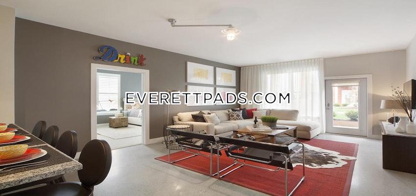 EVERETT - 3 Beds, 2 Baths - Image 4