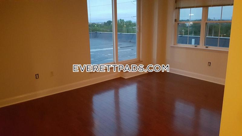 Everett Apartment for rent 2 Bedrooms 2.5 Baths - $4,300