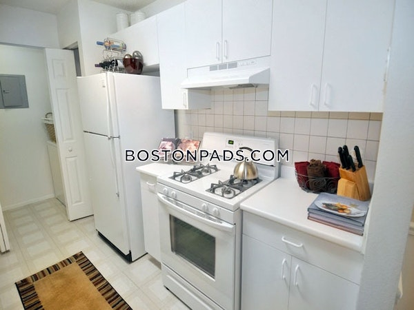 Lexington Apartment for rent 2 Bedrooms 2 Baths - $4,670