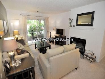 Lexington, MA - 1 Bed, 1 Bath - $2,665 - ID#36108