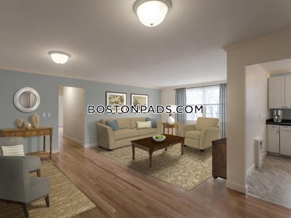 Lexington Apartment for rent 2 Bedrooms 1 Bath - $2,550