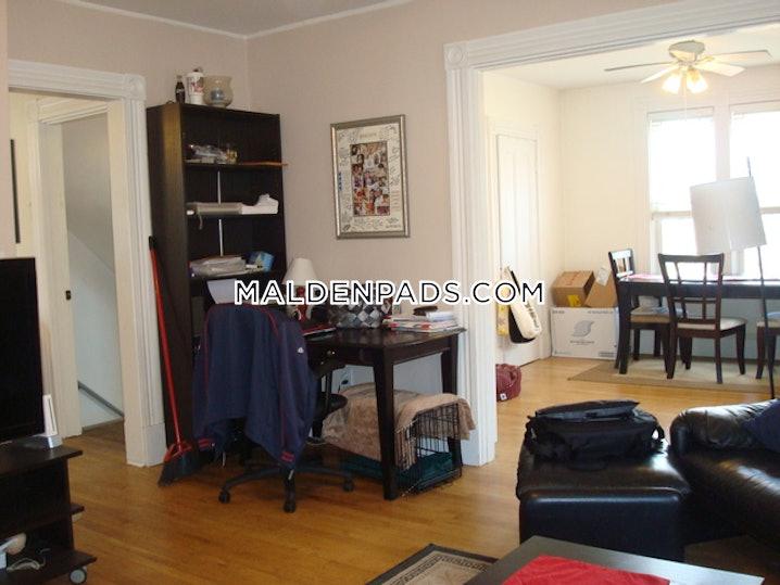 Malden - 4 Beds, 1 Bath - $2,950
