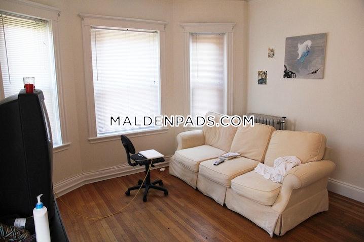 Malden - 1 Bed, 1 Bath - $1,600