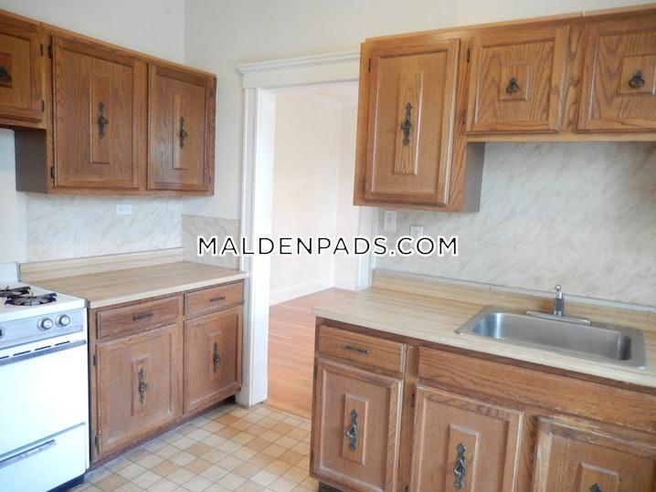 Malden - 1 Bed, 1 Bath - $1,800