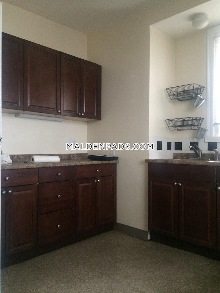 Malden - 2 Beds, 1 Bath - $1,900