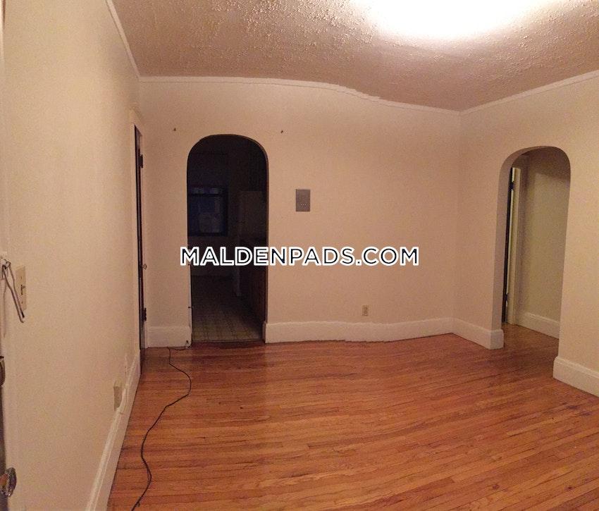 Apartments For Rent Arlington Ma: Malden Apartment For Rent 1 Bedroom 1 Bath
