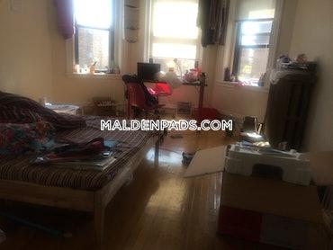 Malden, MA - 2 Beds, 1 Bath - $1,800 - ID#3818792