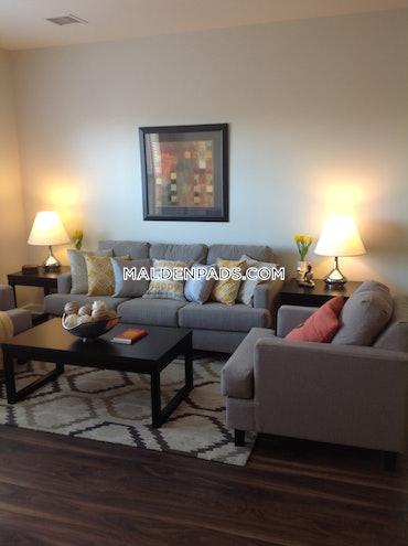 Malden, MA - 1 Bed, 1 Bath - $3,195 - ID#617259