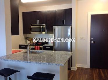 Malden, MA - 1 Bed, 1 Bath - $1,885 - ID#3732422