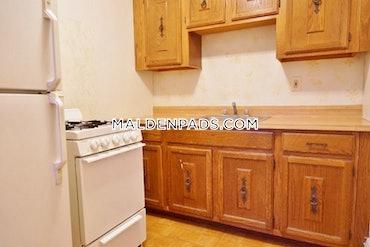 Malden, MA - 3 Beds, 1 Bath - $1,475 - ID#3825085