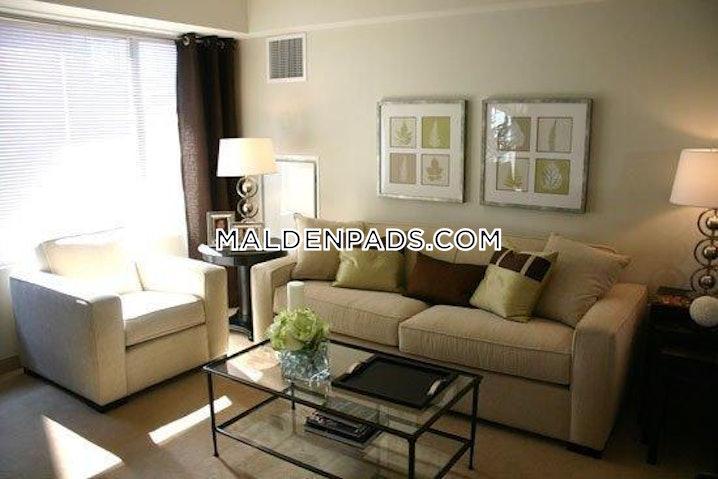 Malden - 1 Bed, 1 Bath - $2,165