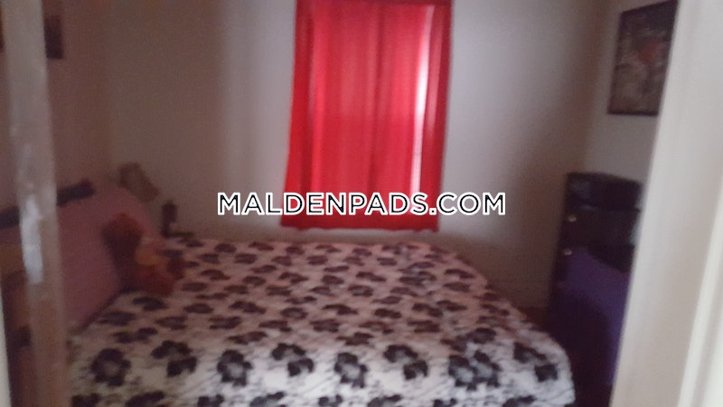 Malden Apartment for rent 1 Bedroom 1 Bath - $1,650