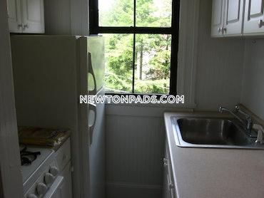 Chestnut Hill, Newton, MA - 1 Bed, 1 Bath - $2,945 - ID#3820995