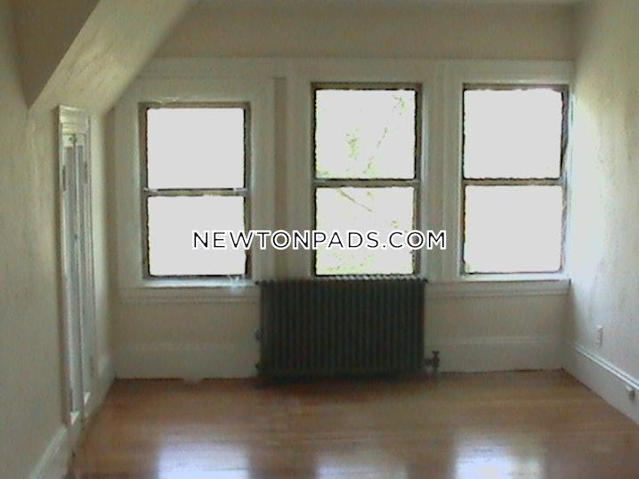 Newton - Chestnut Hill - 1 Bed, 1 Bath - $2,805