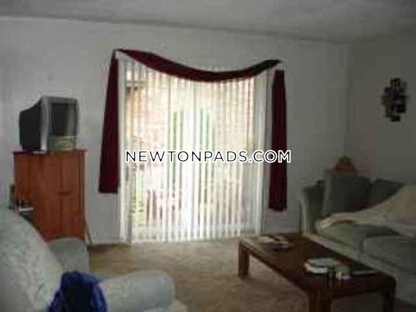 NEWTON - CHESTNUT HILL - 2 Beds, 1 Bath - Image 3