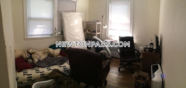 Newton - Chestnut Hill - 4 Beds, 1 Bath - $2,800