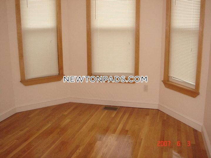 Newton - Newton Corner - 3 Beds, 2 Baths - $3,200
