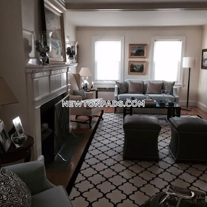 Newton - Newtonville - 6 Beds, 5 Baths - $9,000