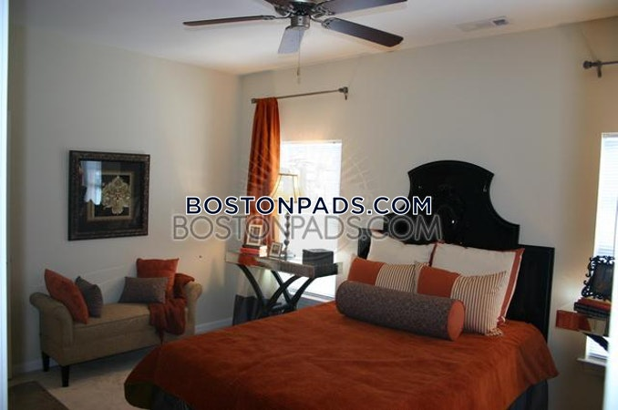 North Reading Apartment for rent 2 Bedrooms 1 Bath - $2,180