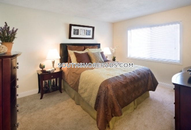 Norwood Apartment for rent 2 Bedrooms 1.5 Baths - $1,975