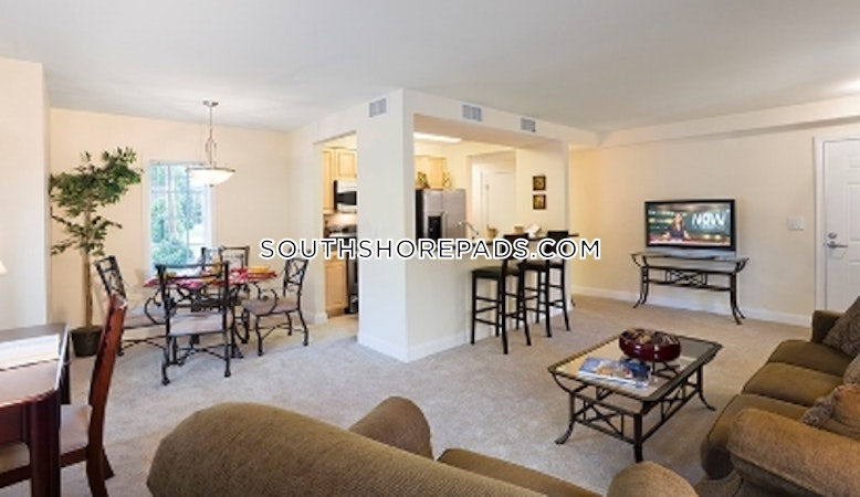 Norwood Apartment for rent 3 Bedrooms 1.5 Baths - $2,850