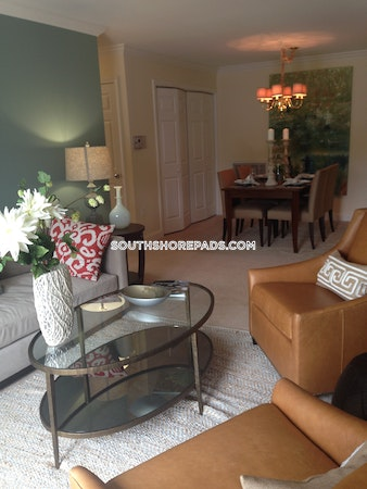 Norwood Apartment for rent 2 Bedrooms 2 Baths - $1,955