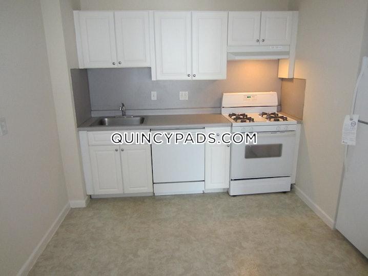Quincy - North Quincy - 2 Beds, 1 Bath - $2,387