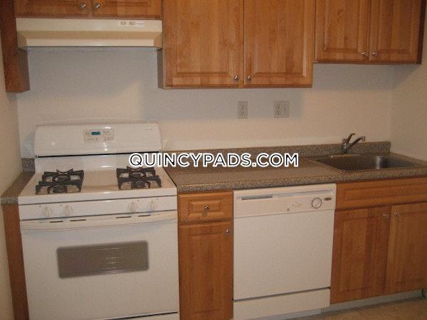 Quincy Apartment for rent 2 Bedrooms 1 Bath  North Quincy - $2,387