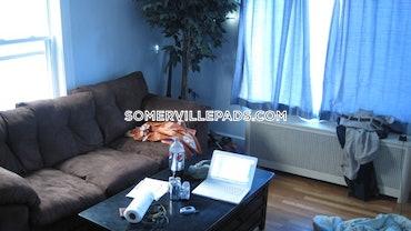 East Somerville, Somerville, MA - 5 Beds, 2 Baths - $2,900 - ID#551939