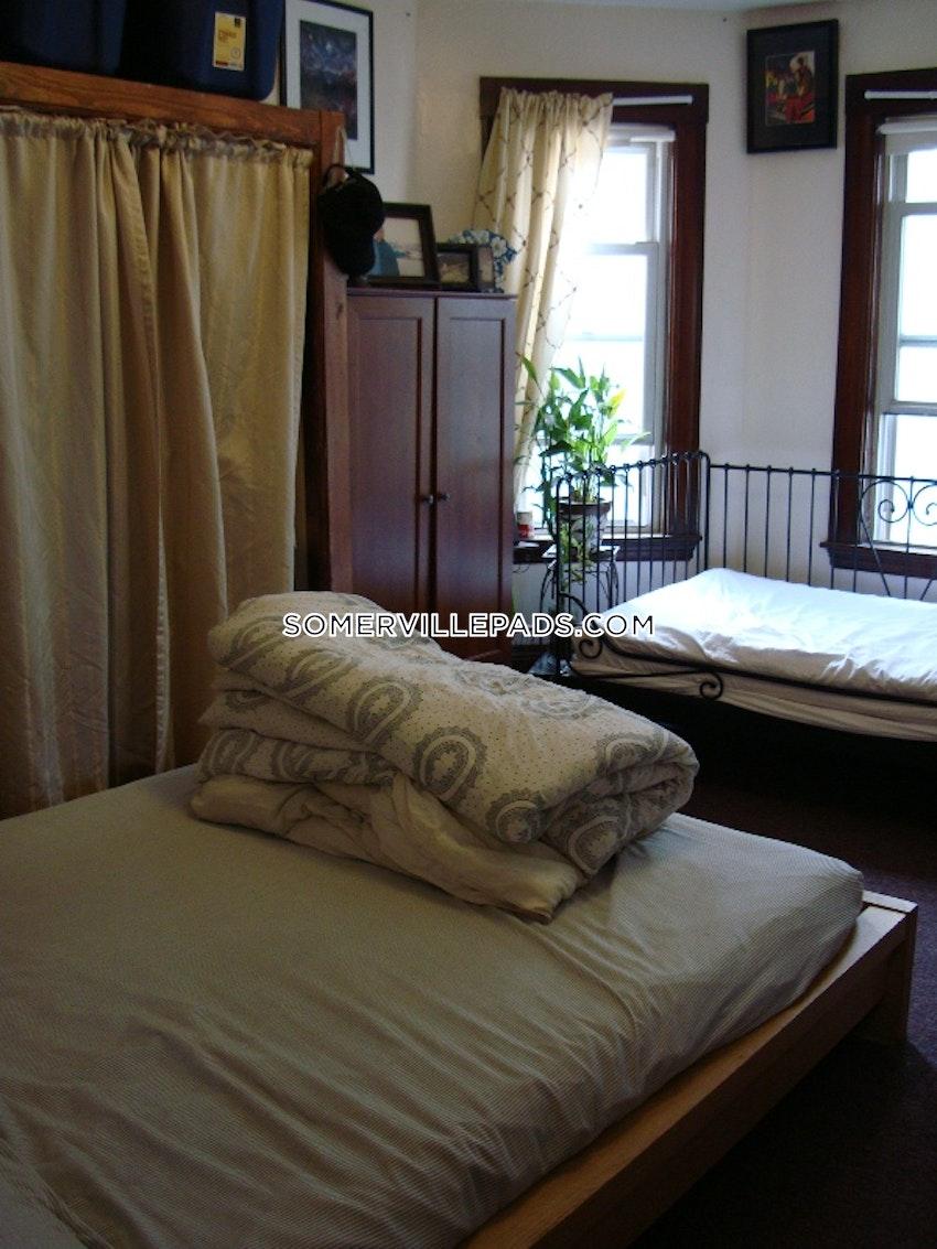 SOMERVILLE - EAST SOMERVILLE - 3 Beds, 1 Bath - Image 16