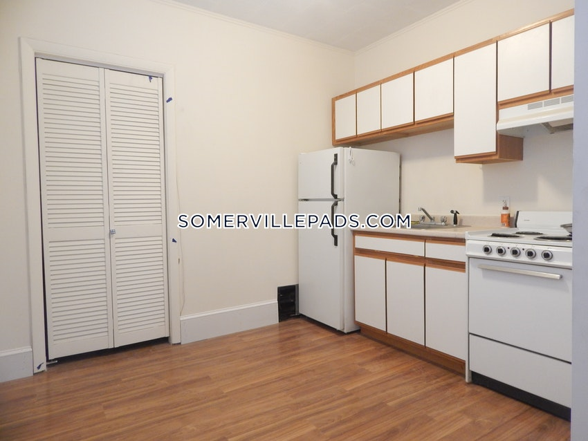 SOMERVILLE - SPRING HILL - Studio , 1 Bath - Image 4