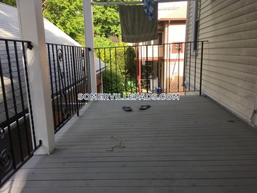 Cleveland Circle - Brighton, Boston, MA - 5 Beds, 2.5 Baths - $4,600 - ID#3824911