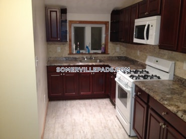 West Somerville/ Teele Square, Somerville, MA - 2 Beds, 1 Bath - $2,000 - ID#3822965