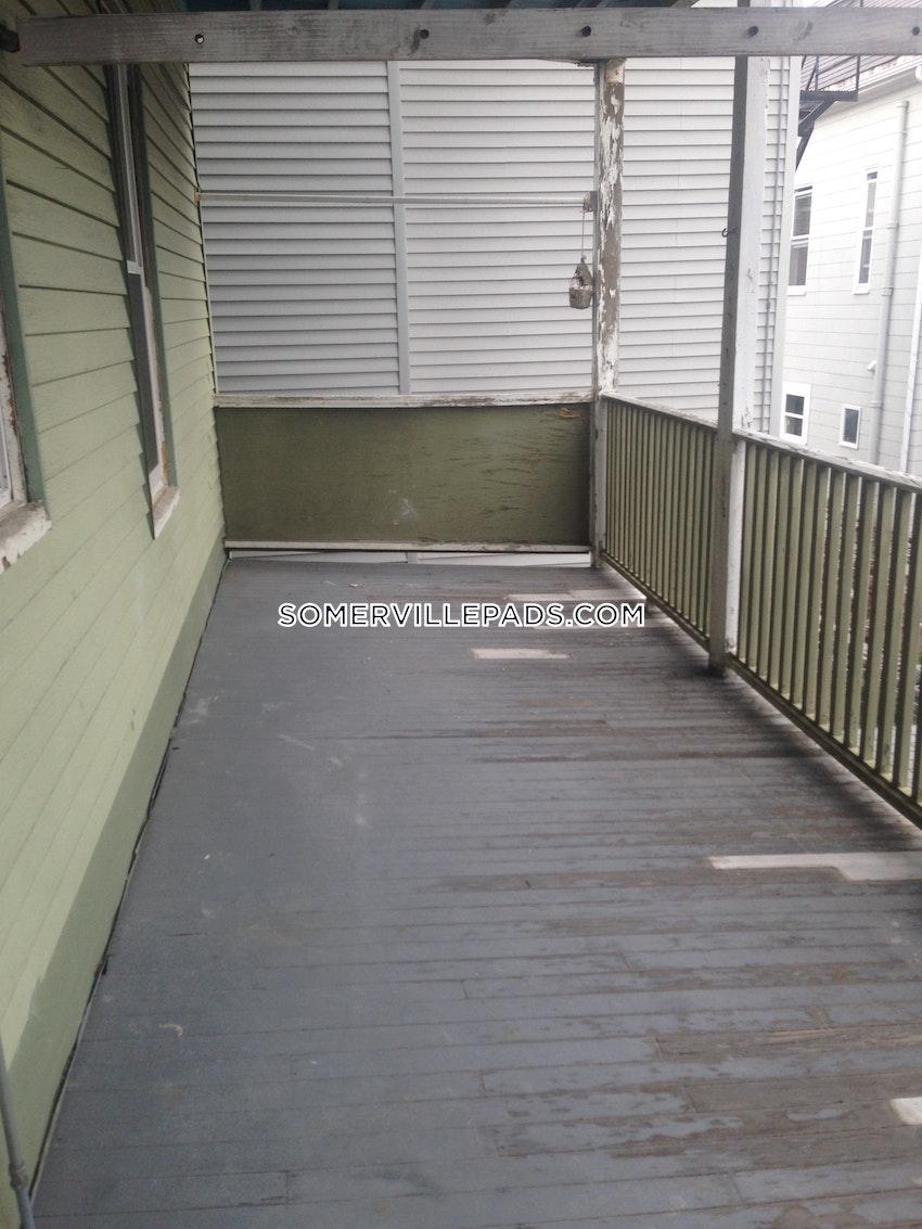 SOMERVILLE - UNION SQUARE - 4 Beds, 1 Bath - Image 20