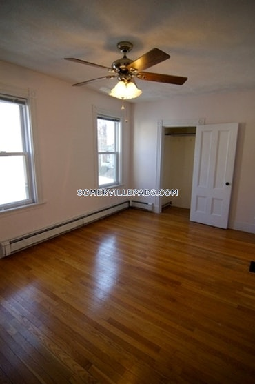 Lower Allston, Boston, MA - 1 Bed, 1 Bath - $2,495 - ID#3825746