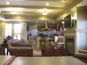 Waltham, MA - 1 Bed, 1 Bath - $4,745 - ID#616658