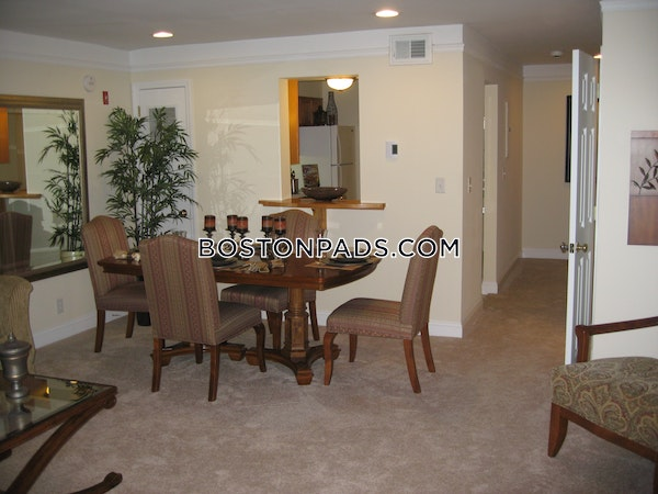 Waltham Apartment for rent 2 Bedrooms 1.5 Baths - $2,555