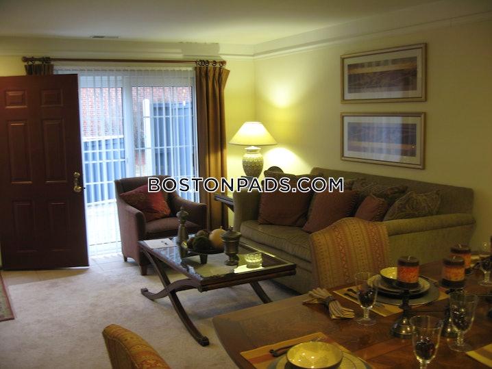 Waltham - 2 Beds, 1.5 Baths - $2,245