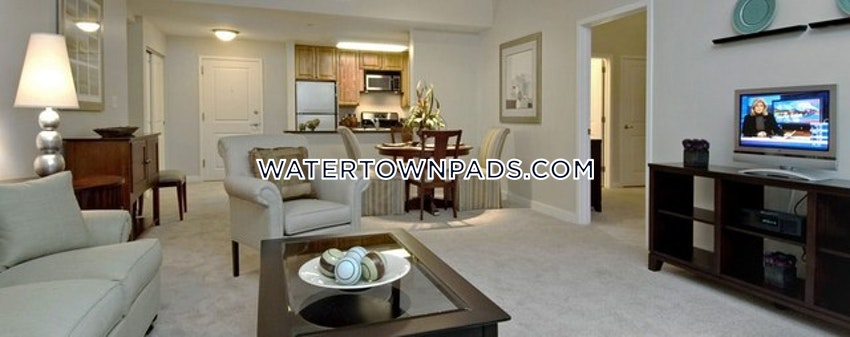 WATERTOWN - Studio , 1 Bath - Image 1