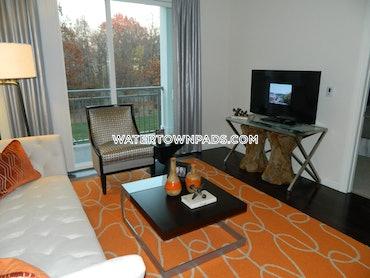 Watertown, MA - 3 Beds, 1 Bath - $3,395 - ID#616029
